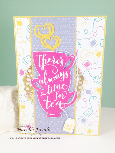 A Nice Cuppa - Simply Stamping with Narelle - available here - http://www3.stampinup.com/ECWeb/default.aspx?dbwsdemoid=4008228