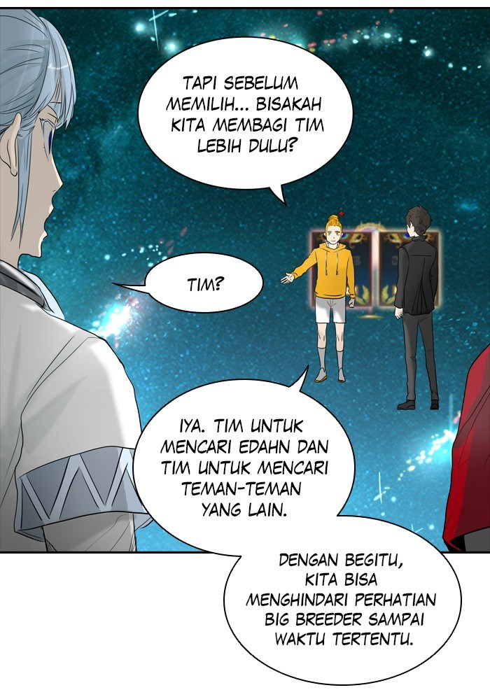 Webtoon Tower Of God Bahasa Indonesia Chapter 357