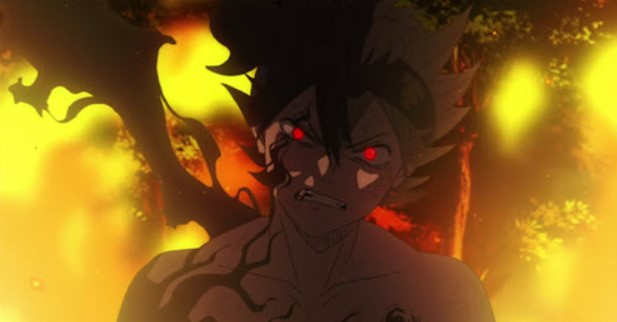 Black Clover Episode 63 Subtitle Indonesia