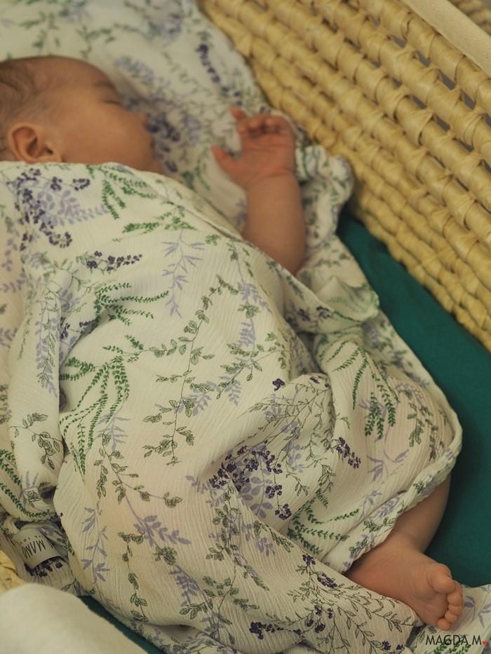 Wyprawka dla noworodka -  hity i kity 2017