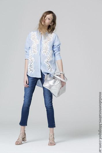 Ropa de moda mujer verano 2017 ropa de moda 2017.