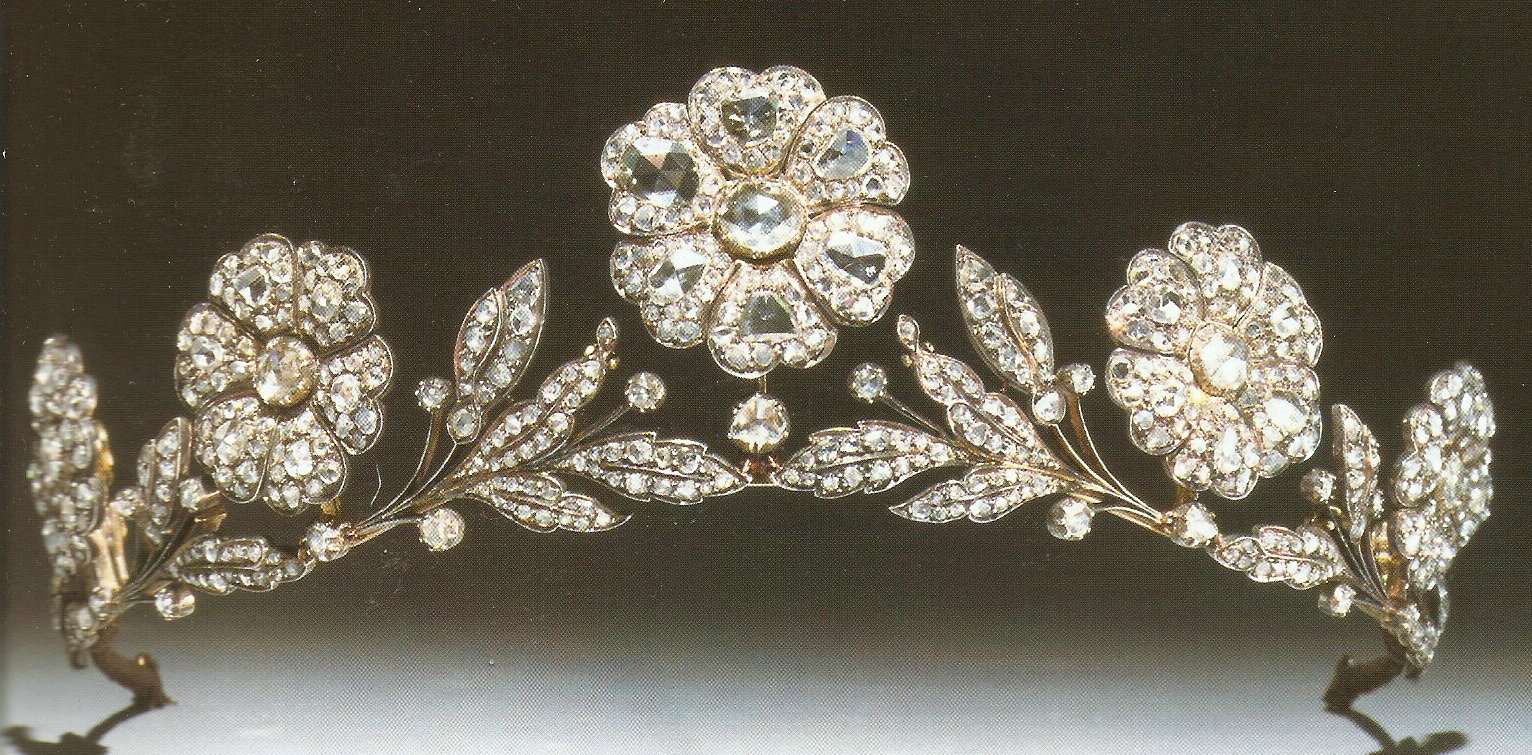 New Elegant Design Clear Crystal Queen Tiaras And Crowns