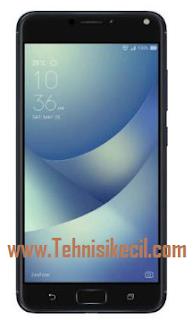 Cara Flashing Asus Zenfone 4 Max ZC520KL Via Qfil Dengan Mudah 100% Sukses