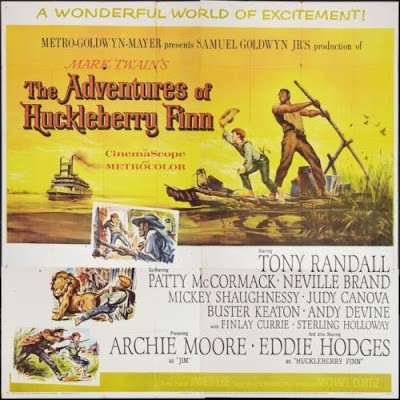 an examination of racism in the adventures of huckleberry finn by mark twain Adventures of huckleberry finn by mark twain  possible sensitive topics contained in adventures of huckleberry finn:  examination of the issues.