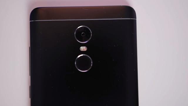 سعر و مواصفات Xiaomi Redmi Note 4 مميزات و عيوب