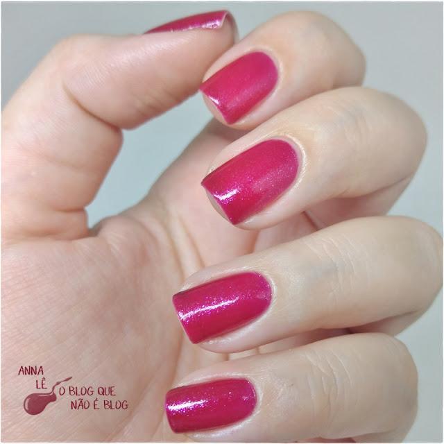 ClickChick Beauty Color Esmalte Nailpolish Sabrina Sato