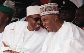 Bukola Saraki, DSS, President Buhari, News,
