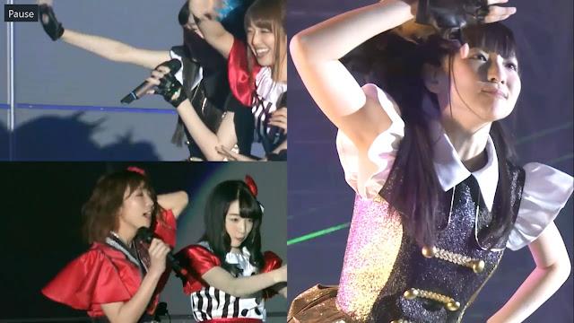 Wake Up, Girls! Festa. 2016 SUPER LIVE