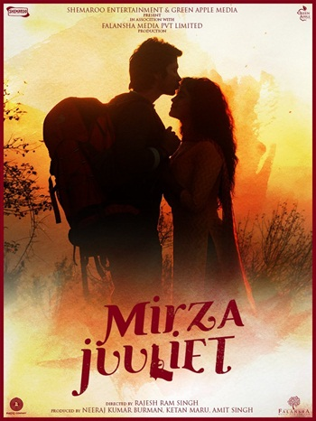 Mirza Juuliet 2017 Hindi Movie Download