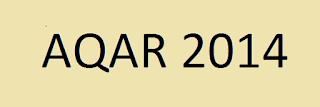 AQAR2014- 2015