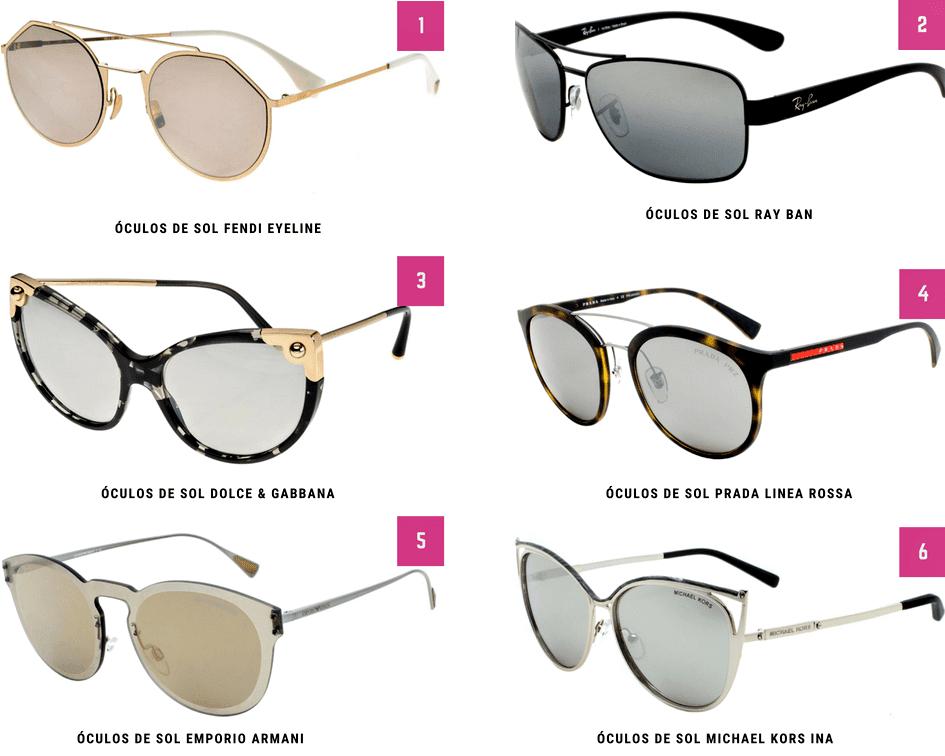 dc12d7ba88f3d Óculos de sol- dicas de onde comprar e inspirações para acertar na ...