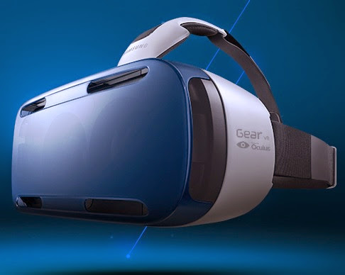 Is Virtual Reality The Next Step In Gaming Technology?