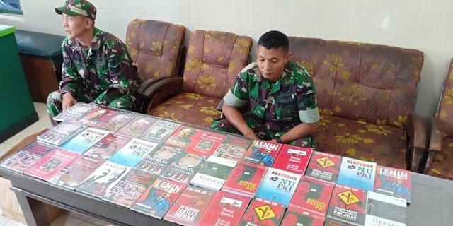Razia 'Buku PKI', Karya Tokoh NU Ikut Disita Aparat