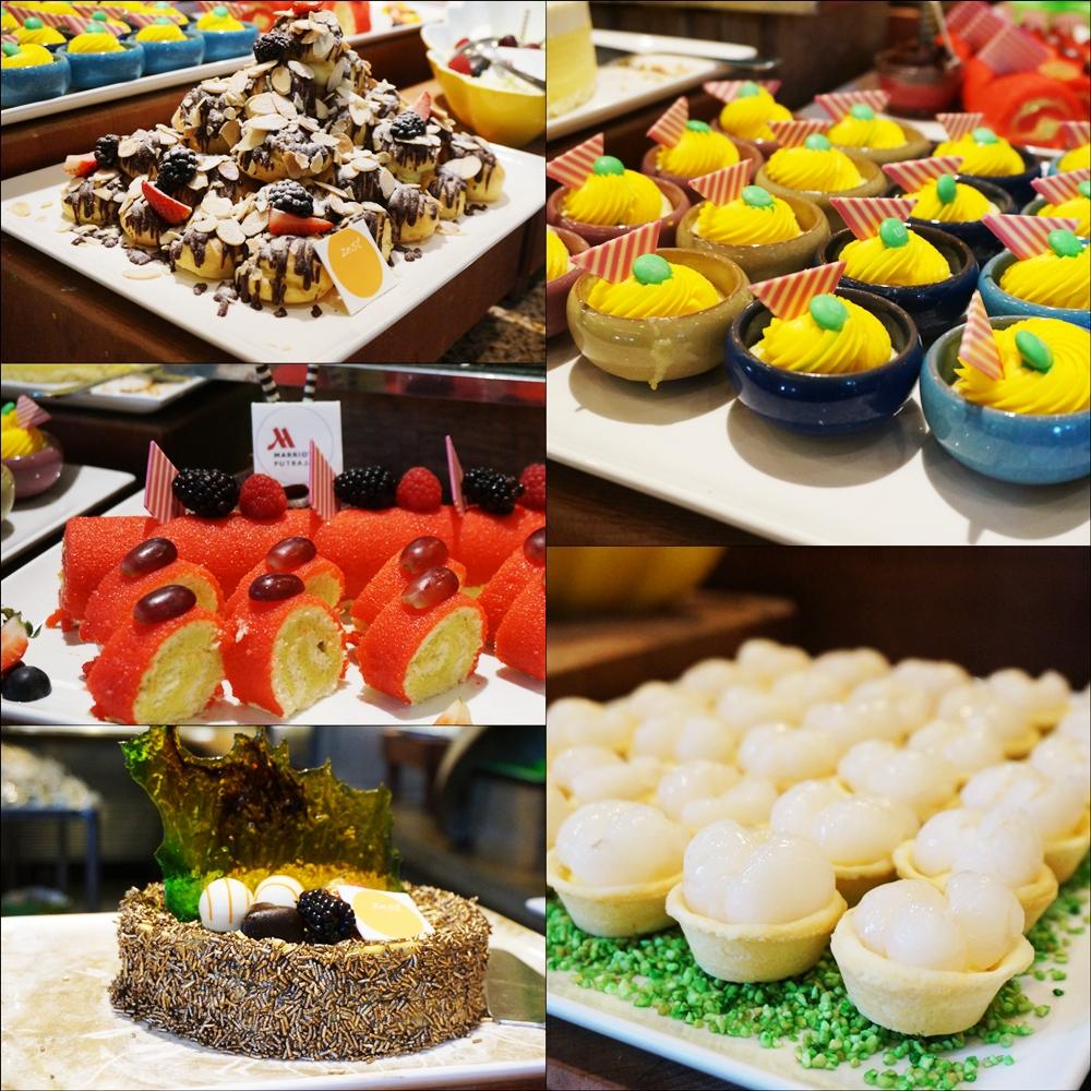 Rawlins Eats, Sodap Eh Mak Oii, Chef  Dato' Ismail, Food Review by Rawlins, Negeri Sembilan Food Promotion, Putrajaya Marriott Hotel, Jabatan Warisan Tidak Ketara, Zest Lifestyle Restaurant, Rawlins GLAM
