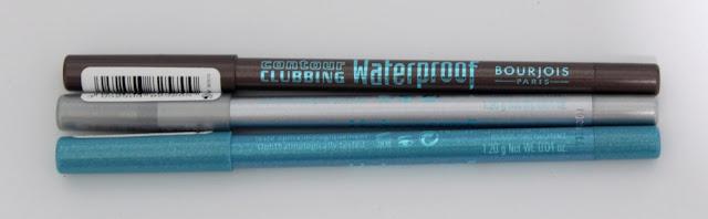 Bourjois Contour Clubbing Waterproof