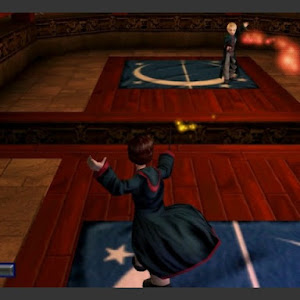 download harry potter chamber of secrets pc game full