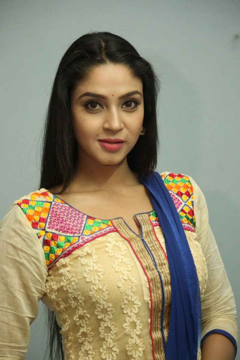 Actress AnganaRoy Latest HD Images