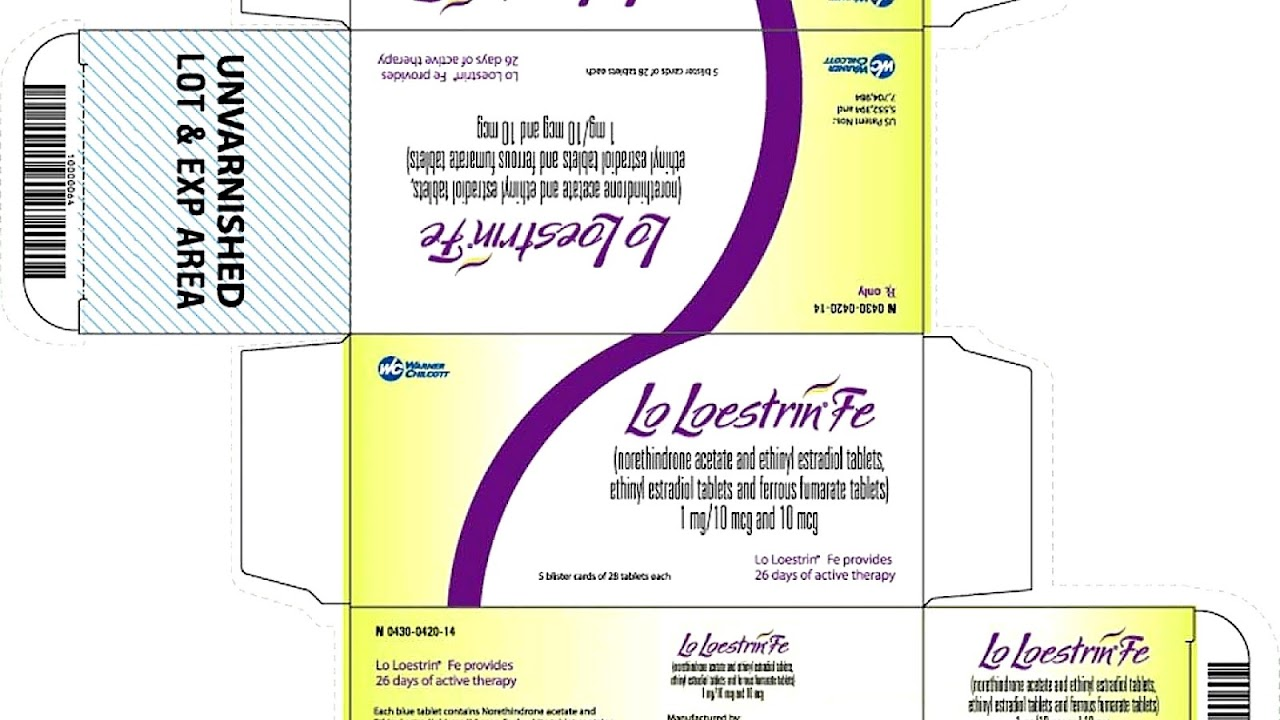 Lo Loestrin Fe Side Effects No Period Effect Choices