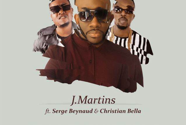 J Martins - Uuuu Bebe Ft. Serge Beynaud & Christian Bella