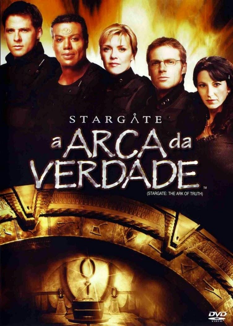 Stargate: A Arca da Verdade – Dublado (2008)