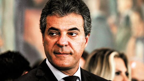 Ex-Governador do PR Beto Richa é preso pela 3ª vez