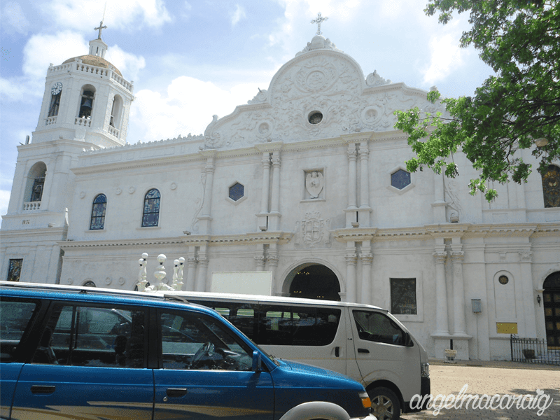 Metropolitan Cathedral of Cebu