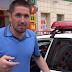 В сети вызвало гнев видео инцидента с российским Rolls-Royce в Харькове