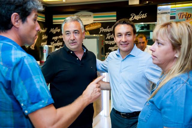 """""""Comé rico en Varela"""": Tercera edición del circuito gastronómico"""