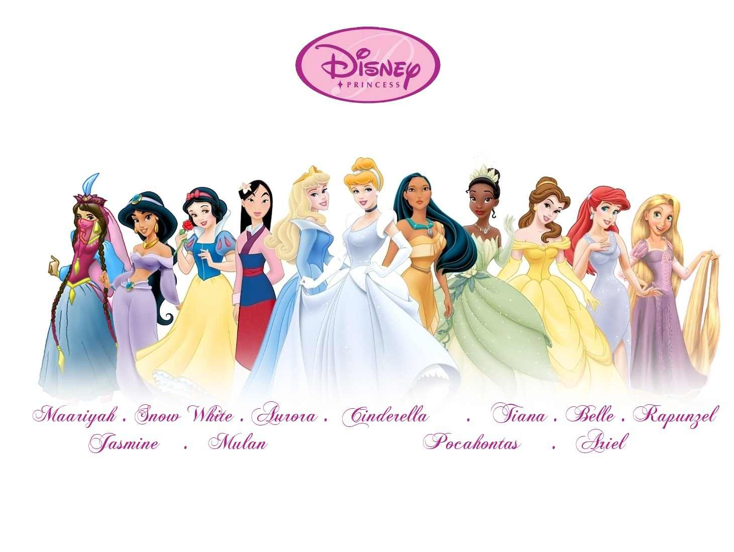 Disney Movie Princesses: May 2013
