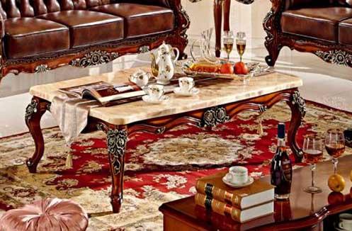 Bạn đã biết cách vệ sinh bàn trà phòng khách chưa?