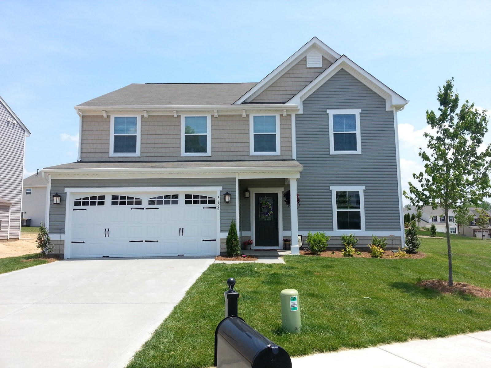 Our Choice Was Florence By Ryan Homes