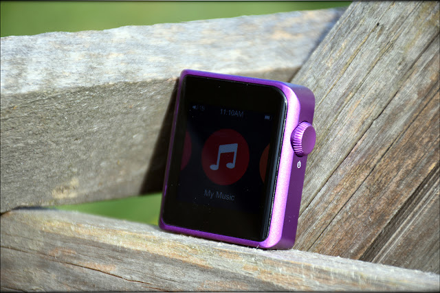 Shanling M0 Portable Music Player Review