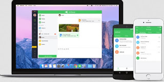 AirDroid iPhone