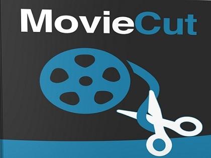 تحميل برنامج قص و تعديل الفيديو MovieCut