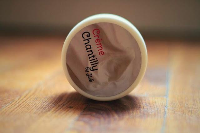 creme chantilly by jls