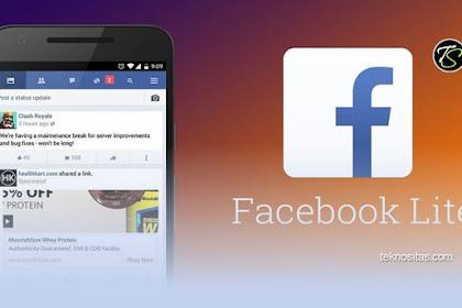 Facebook (FB) Tingkatkan Fitur Keamanan di Aplikasi Facebook Android