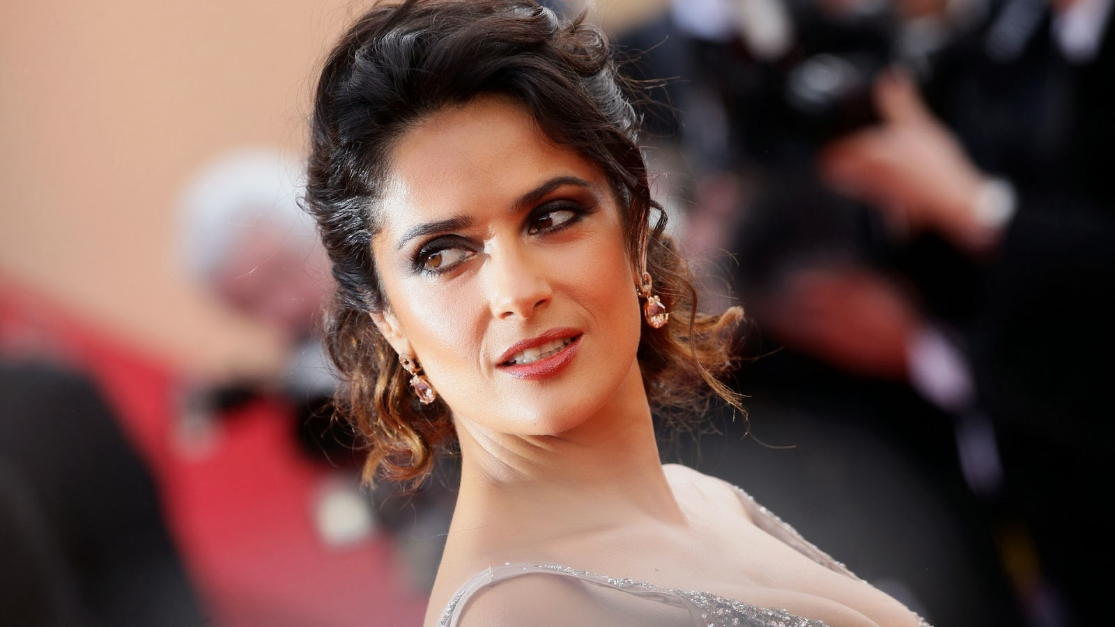 Salma hayek hd wallpapers hd wallpapers - Hollywood actress full hd wallpaper ...