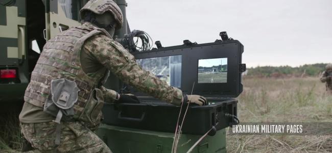 оператор беспилотного тактического транспортного средства Фантом