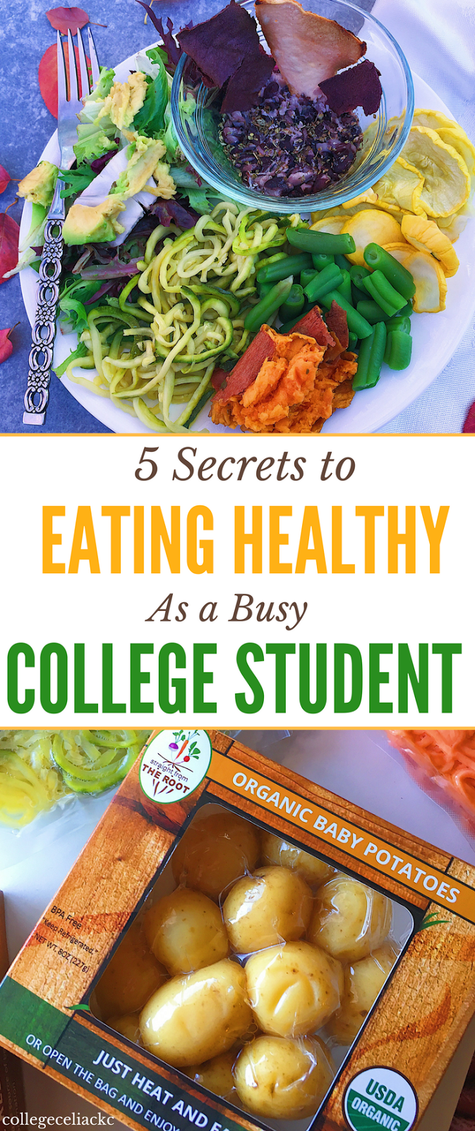 Secrets to eating healthy as a busy college student 5 secrets to eating healthy as a busy college student ccuart Images
