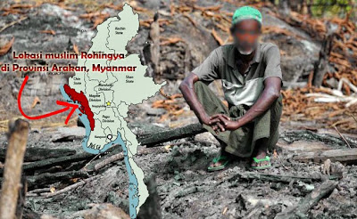 muslim rohingya
