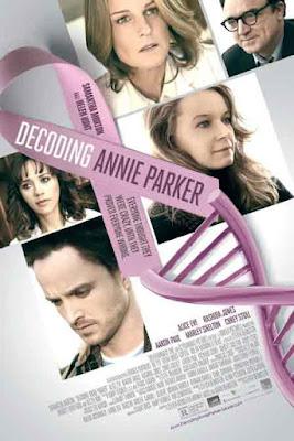 Decoding Annie Parker (2013) Sinopsis