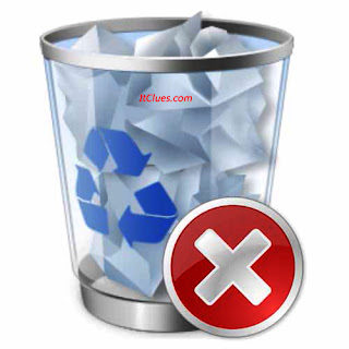 How to Hide Recycle Bin Desktop Icon