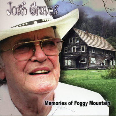 oms25100-memories-of-foggy-mountain-josh-graves-cover