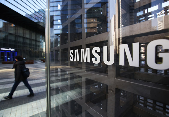 Tinuku Samsung works with Google on advanced mobile messaging services