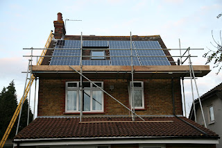 British Trading Solar Association Solar Free Health Check scam