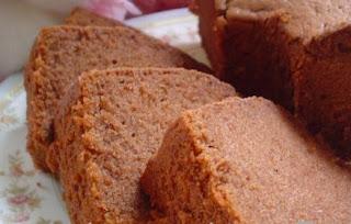 Resep Membuat Kue Bolu Cokelat Lembut Manis
