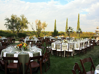 Wedding Venues Lodi Ca