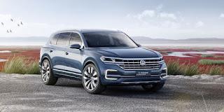 2019 VW Touareg: Critique, Fiche technique, Date de sortie, Refonte