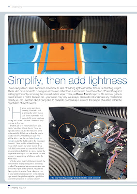 Wiper Removal Guide in May 2016 Lowflying Magazine - Page 34