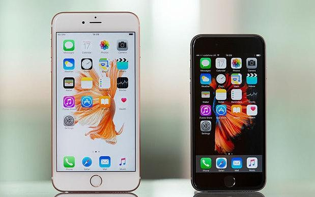 iPhone SE Vs iPhone 6s